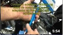 LIMPA BICO E DESCARBONIZAÇÃO DE MOTORES NO LOCAL